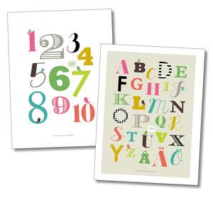 ABC och 123