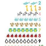 Djurens 123