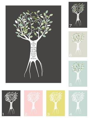 Kärleksträd