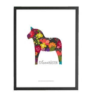 Florahästen