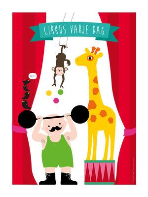 Cirkus varje dag