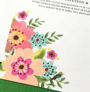 Blomsterfägring