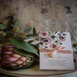 Rosa floral