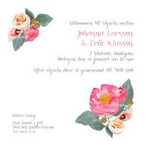 Blomster II