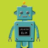 Robot 123
